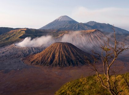 Indonesia Adventure – Sumatra, Java & Bali
