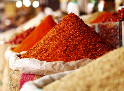 South India: Explore Kerala - Meet with a Local Spice Expert