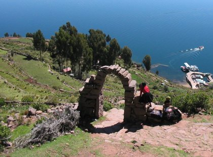 Lake Titicaca Homestay Independent Adventure