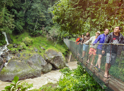 Costa Rica Highlights Independent Adventure