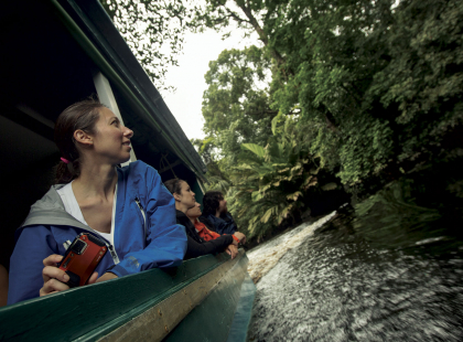 Tortuguero National Park Tour – 4-Day Independent Adventure