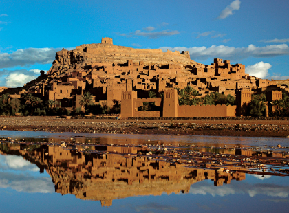 Morocco Adventure: Culture & Colour