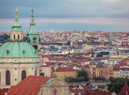 Discover Central & Eastern Europe