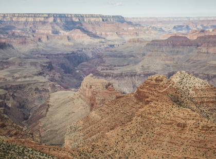 America's Canyonlands Express