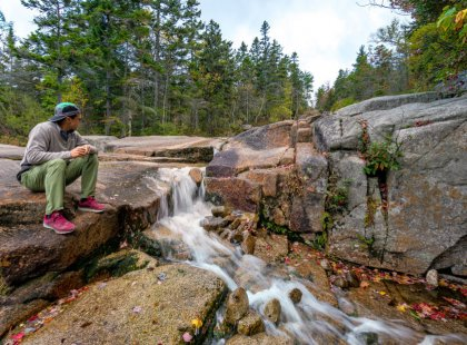 Reconnect with nature on an REI weekend getaway designed to restore the soul and delight the senses.